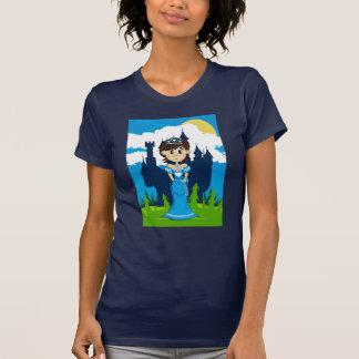 Princess & Enchanted Castle T-Shirt