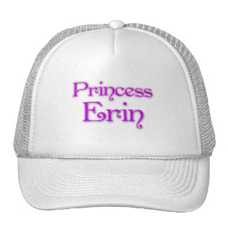 Princess Erin Mesh Hat