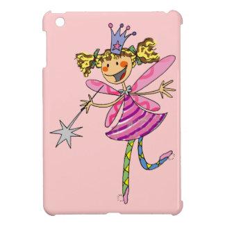 princess fairy iPad mini case