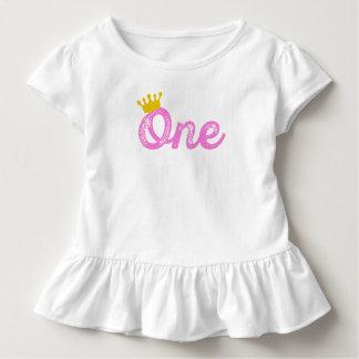 Princess first toddler T-Shirt