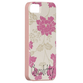 Princess Floral iPhone 5 Cover
