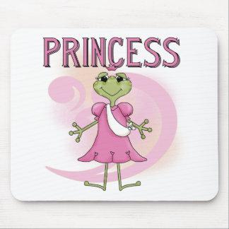 Princess Froggie Mouse Mat