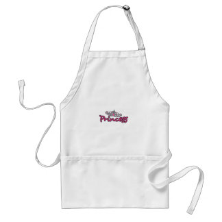 PRINCESS FULL FRONT STANDARD APRON