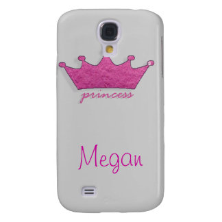 Princess Galaxy S4 Case