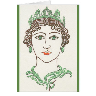 Princess Hebe card