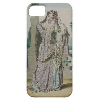 Princess Helen, engraved by the Thierry Brothers, iPhone 5 Case