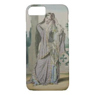 Princess Helen, engraved by the Thierry Brothers, iPhone 8/7 Case