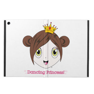 Princess iPad Air Cover