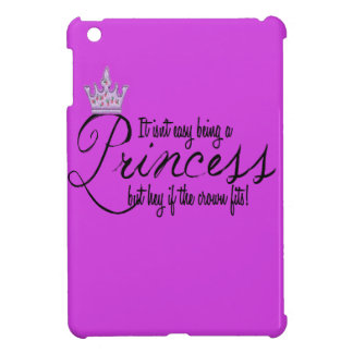 Princess iPad Mini Cover