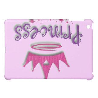 Princess iPad Mini Covers