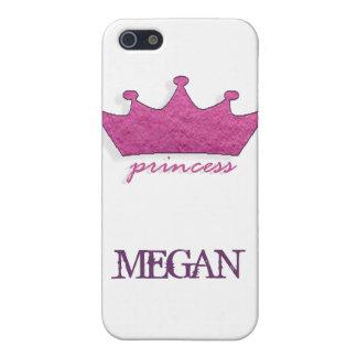 Princess iPhone 5 Cover