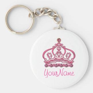 Princess Keychains