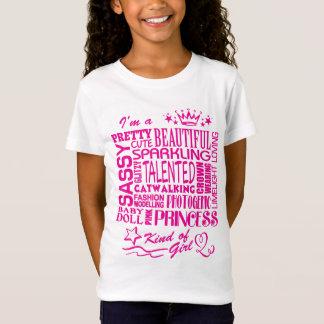Princess - Kind of Girl T-Shirt