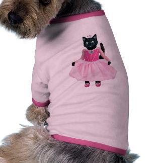 Princess Kitty Pet Shirt