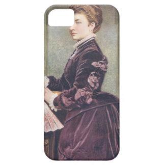 Princess Louise (Duchess of Argyll) iPhone 5 Case