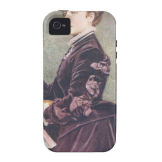 Princess Louise (Duchess of Argyll) iPhone 4/4S Cases