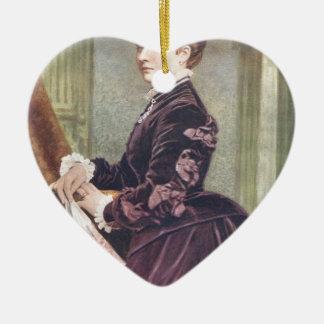 Princess Louise (Duchess of Argyll) Christmas Ornament