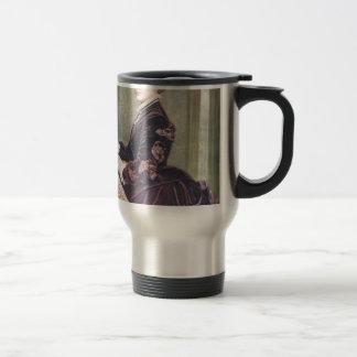 Princess Louise (Duchess of Argyll) Travel Mug