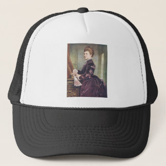 Princess Louise (Duchess of Argyll) Trucker Hat