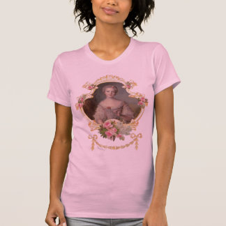Princess Louise Marie of France Womens Tee Shirt