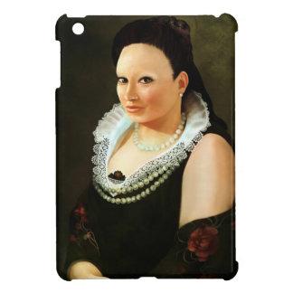 Princess Maria iPad Mini Case
