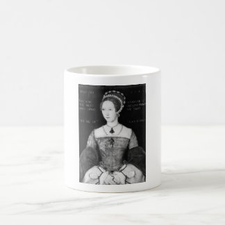 Princess Mary Tudor Coffee Mug