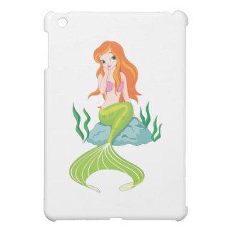 princess-mermaid cover for the iPad mini