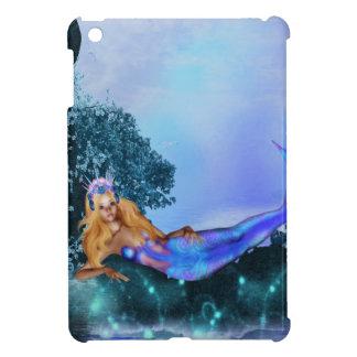 Princess Mermaid iPad Mini Case