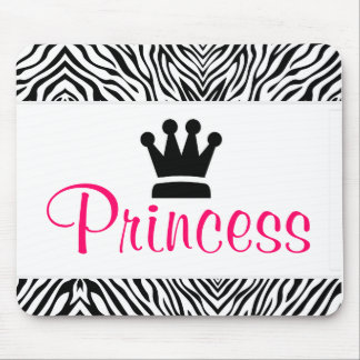 Princess Mouse Mat