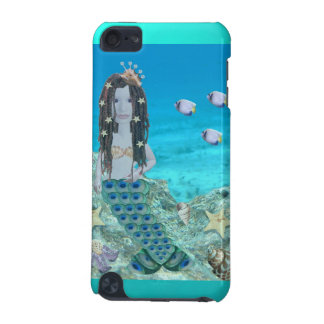 Princess Oceana iPod Touch 5G Cover