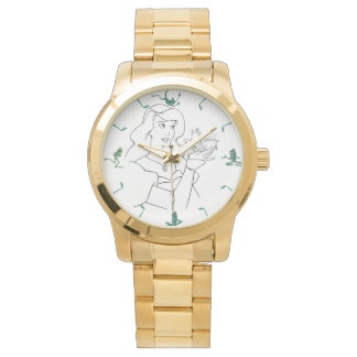Princess Odette JeanBob Watch