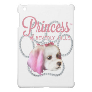 Princess of Beverly Hills iPad Mini Covers