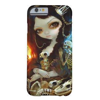"""""""Princess of Bones"""" iPhone 6 case"""