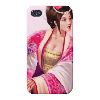 Princess of China iPhone 4/4S Cases