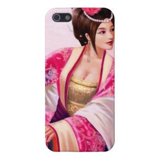Princess of China iPhone 5 Case