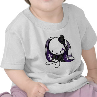 Princess of Clubs White Rabbit T-shirt