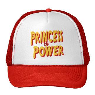 Princess Of  Power-Hat