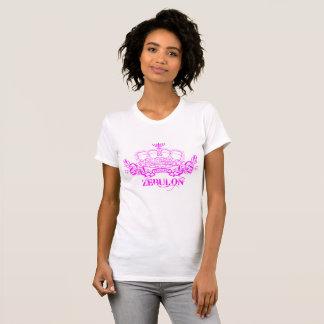 Princess of Zebulon T-Shirt