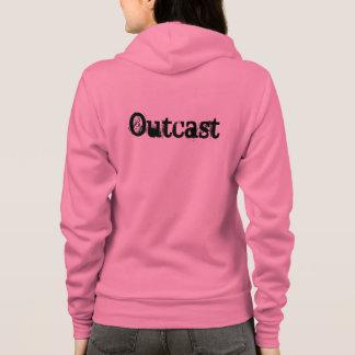 Princess Outcast Hoodie