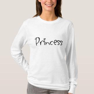 Princess Pajama Top