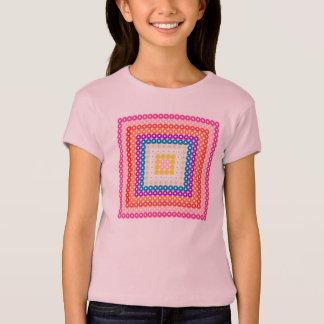 Princess Pattern #105 - PrinterKids T-Shirt