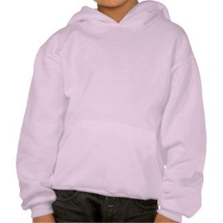 Princess Pattern #75 - PrinterKids Sweatshirt