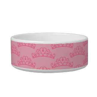 Princess Pet Bowl