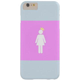 Princess phone case