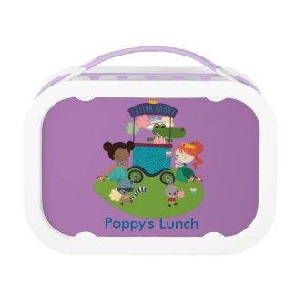 Princess Picnic lunch box