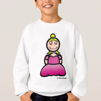 Princess (plain) sweatshirt