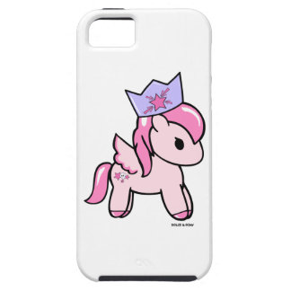 Princess Pony | iPhone Cases Dolce & Pony iPhone 5 Case