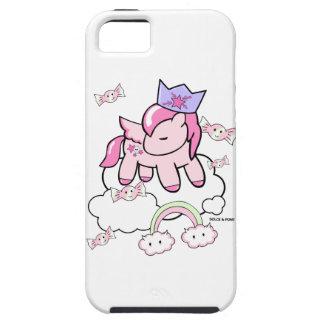 Princess Pony   iPhone Cases Dolce & Pony iPhone 5 Case