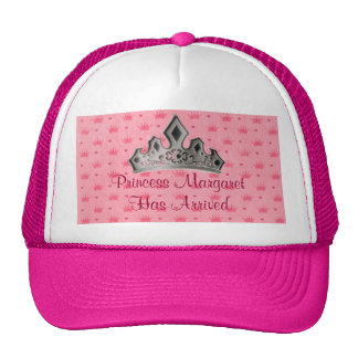 Princess Queen Crown Tiara Cap
