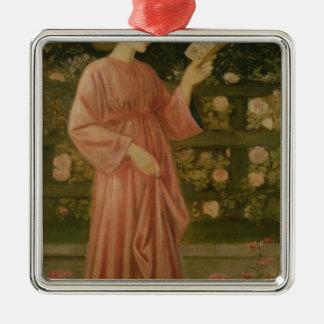 Princess Sabra  1865-66 Christmas Ornament